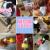ペプシの女性犬の生理ズボンの泰迪比熊の小さい犬の衛生ズボンの犬のズボンのズボンの黄色の粉の格子の2件の組合せXXL/1622164;