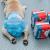 楽しい妊娠犬の新型の生理のズボンの法斗の専用の使う切っているおむつの通気性のズボンぺットのカウボーイの紙のズボン(8枚の詰め)S-小型