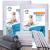 カーンペプシ竹炭犬おむつぺつ大きいサイズの犬トイレのおむつ用品M 50錠(45*60 CM)